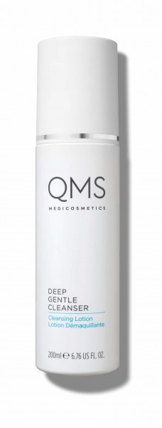QMS Deep Gentle Cleanser 200 ml
