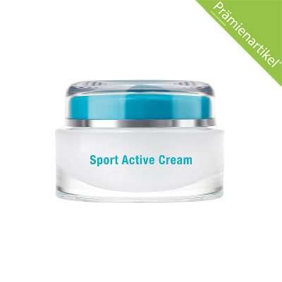 QMS Sport Active Cream 15 ml / Active Glow