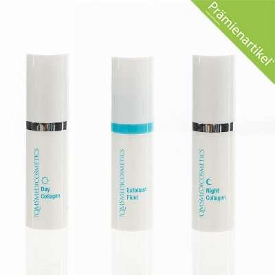 !QMS Classic Collagen Set 3x5,5 ml
