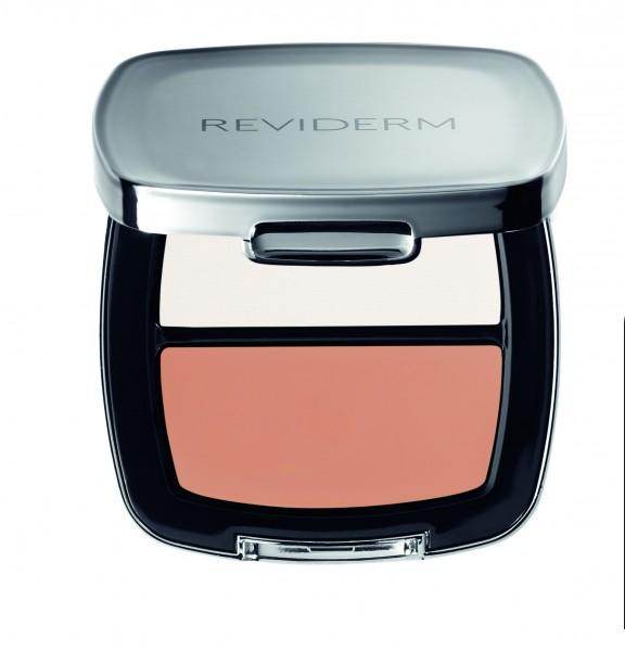 Reviderm Mineral Cover Cream 3G Warm Honey 3,4 g