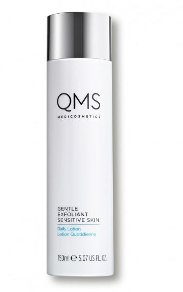 QMS Gentle Exfoliant Lotion sensitive Skin