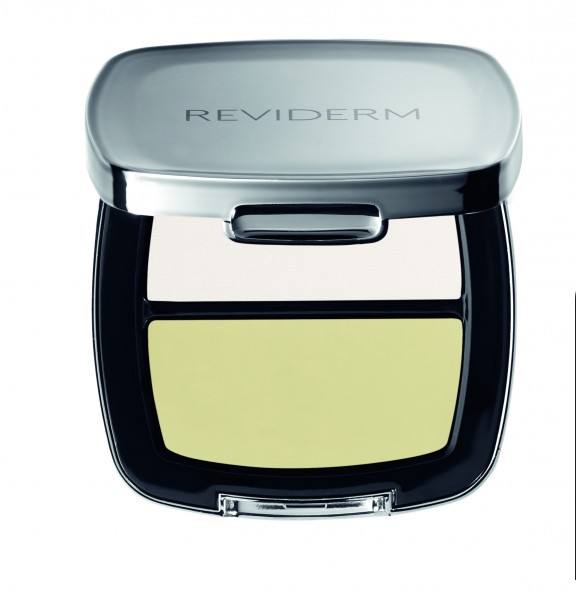 Reviderm Mineral Cover Cream 2GR Oilve
