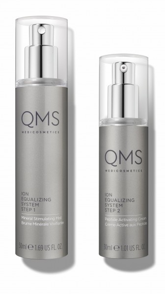 QMS Advanced Ion Equalizing System 80 ml