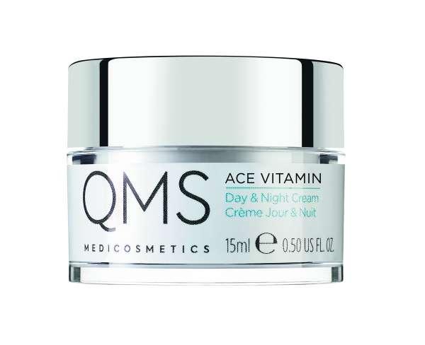 QMS ACE Vitamin Cream15 ml